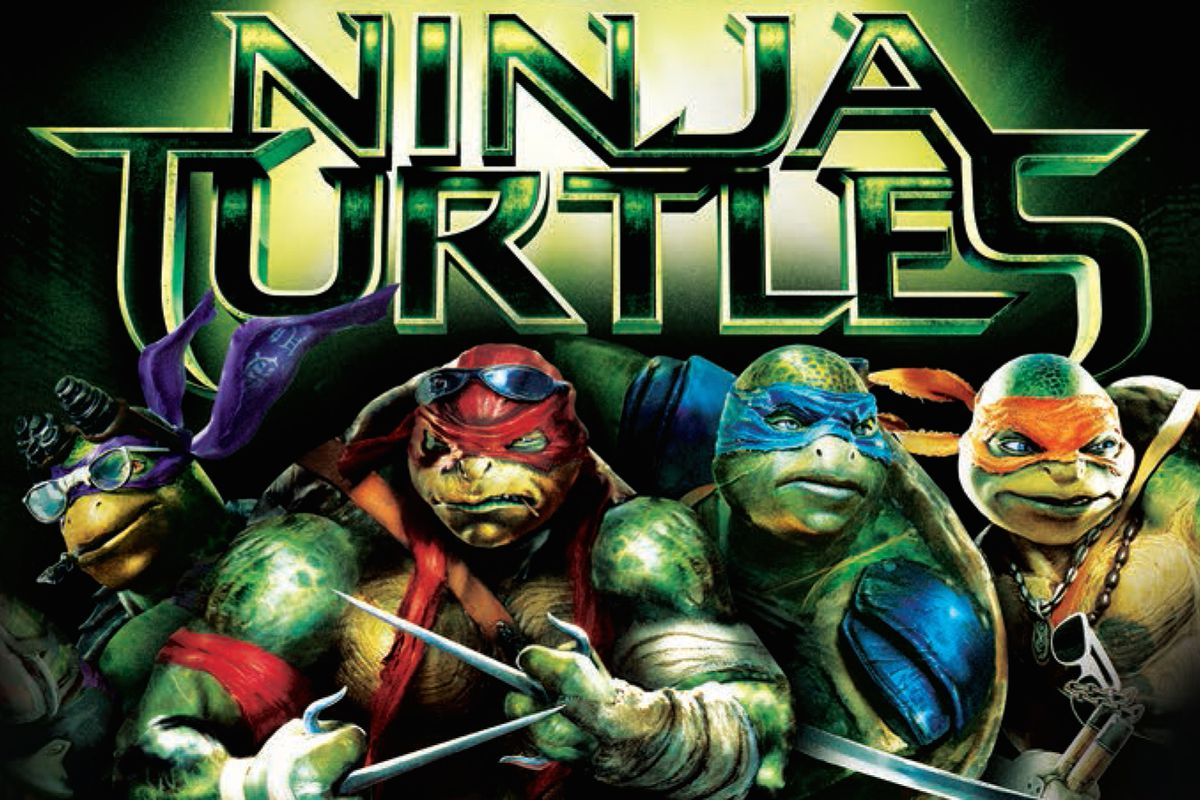 New Teenage Mutant Ninja Turtles Game Coming To 3ds This Summer Polygon