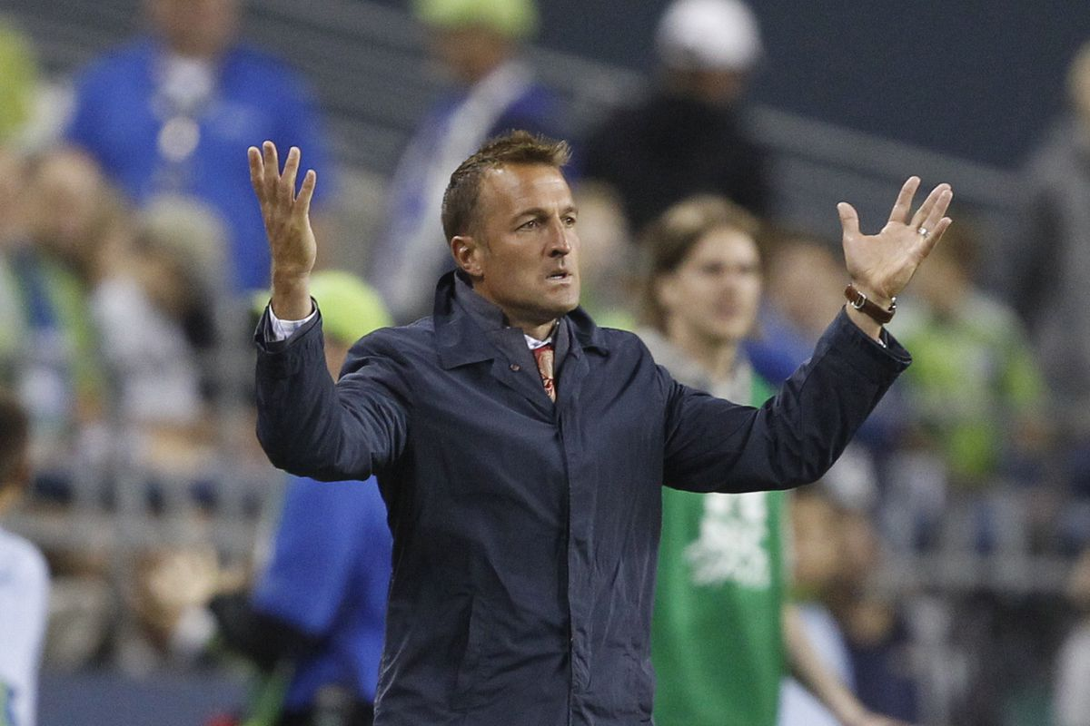 It has been a frustrating expansion season for NYC, but Kreis is not throwing his hands up yet