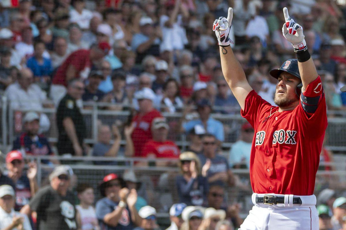 Boston Red Sox News: Michael Chavis, Dustin Pedroia, Mookie Betts