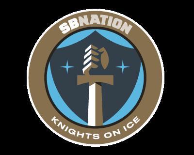 Knights On Ice logo