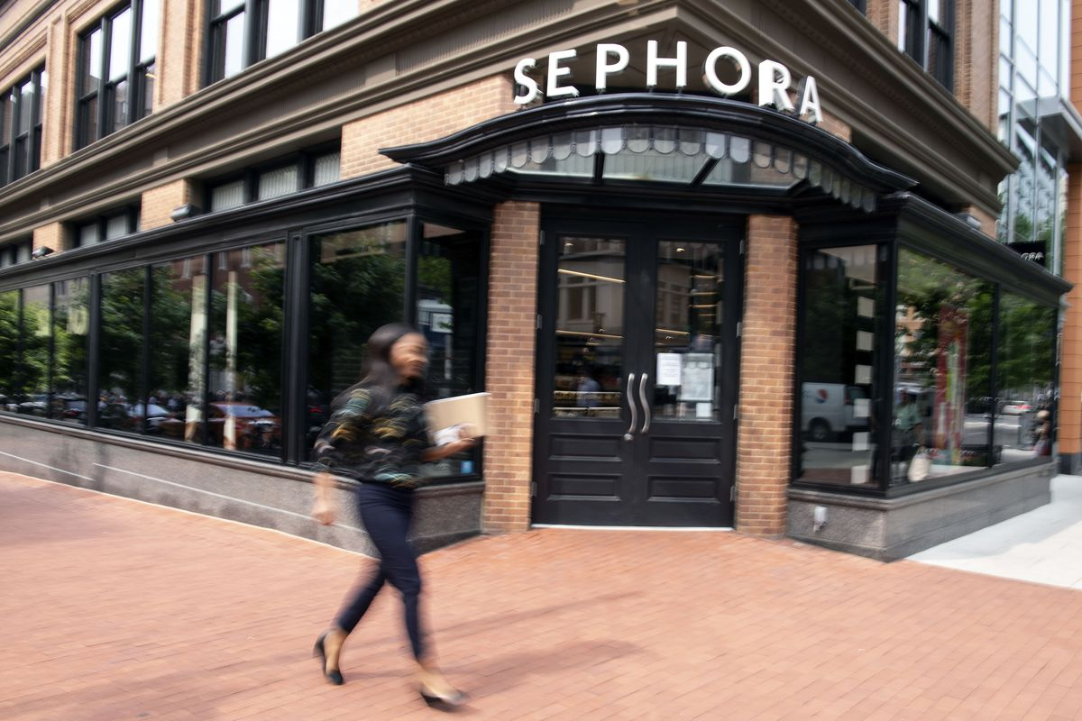 Sephora held diversity training after a racial bias incident