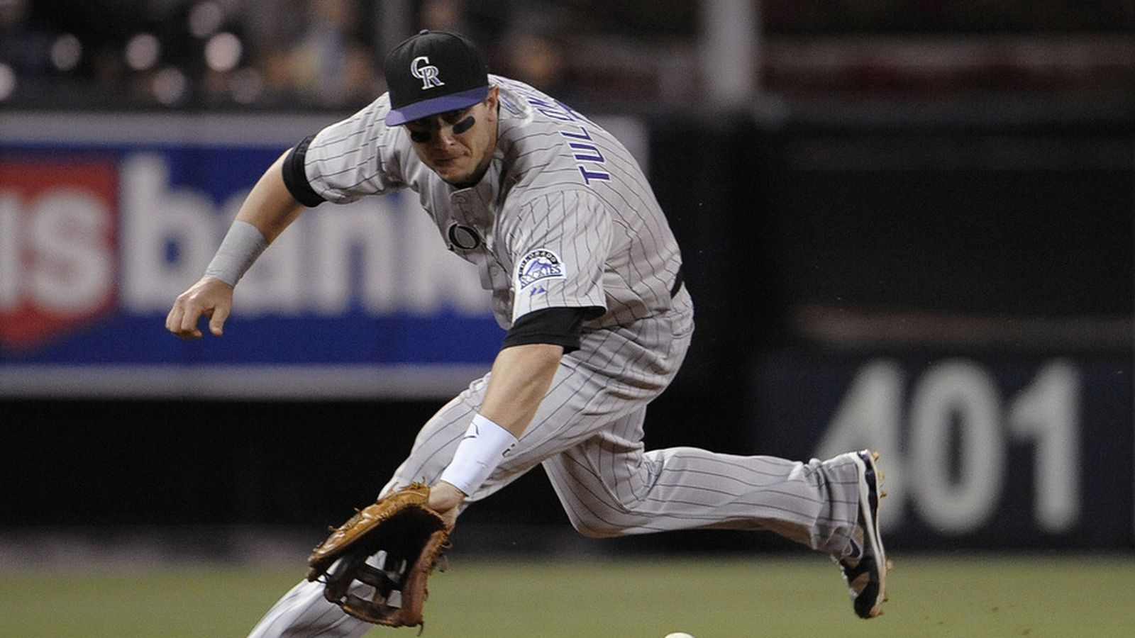 Should the Rockies trade Tulo?