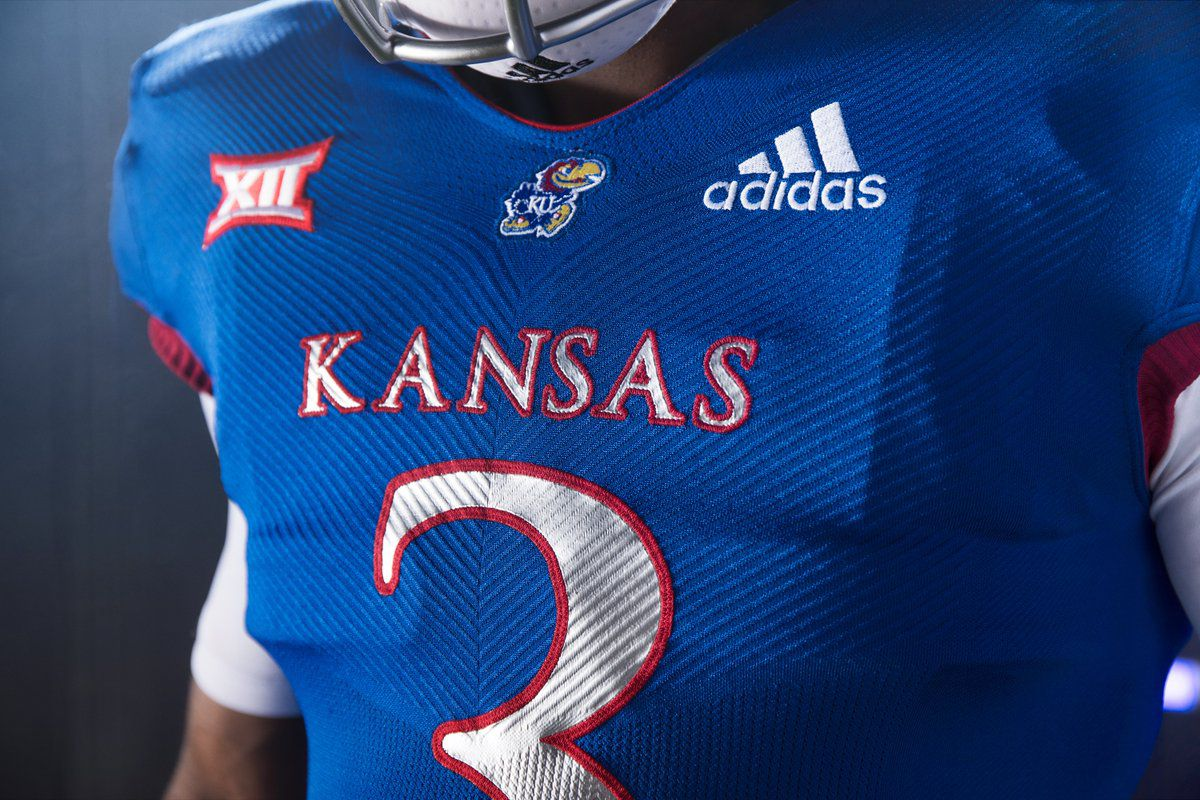 New Adidas college football jerseys mostly ditching that weird ...