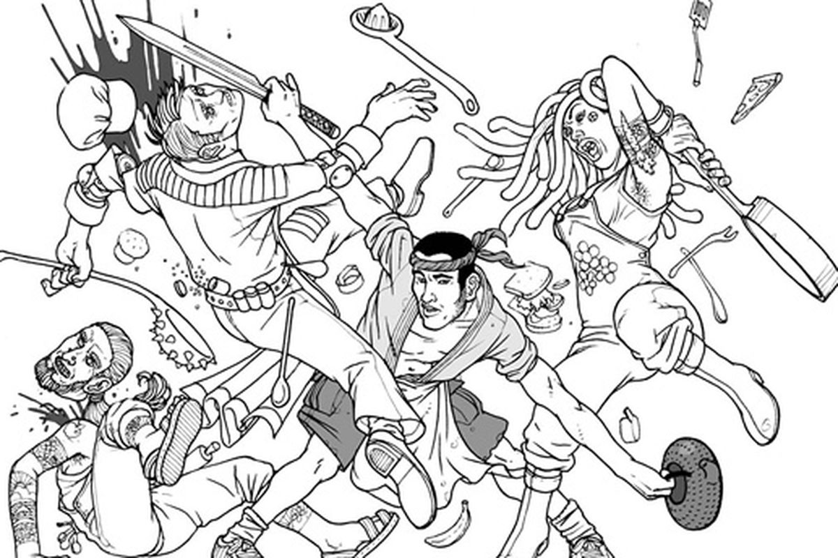 "Illustration by Langdon Foss. <a href=""http://eater.com/uploads/get-jiro-large.jpg"">View larger</a>"