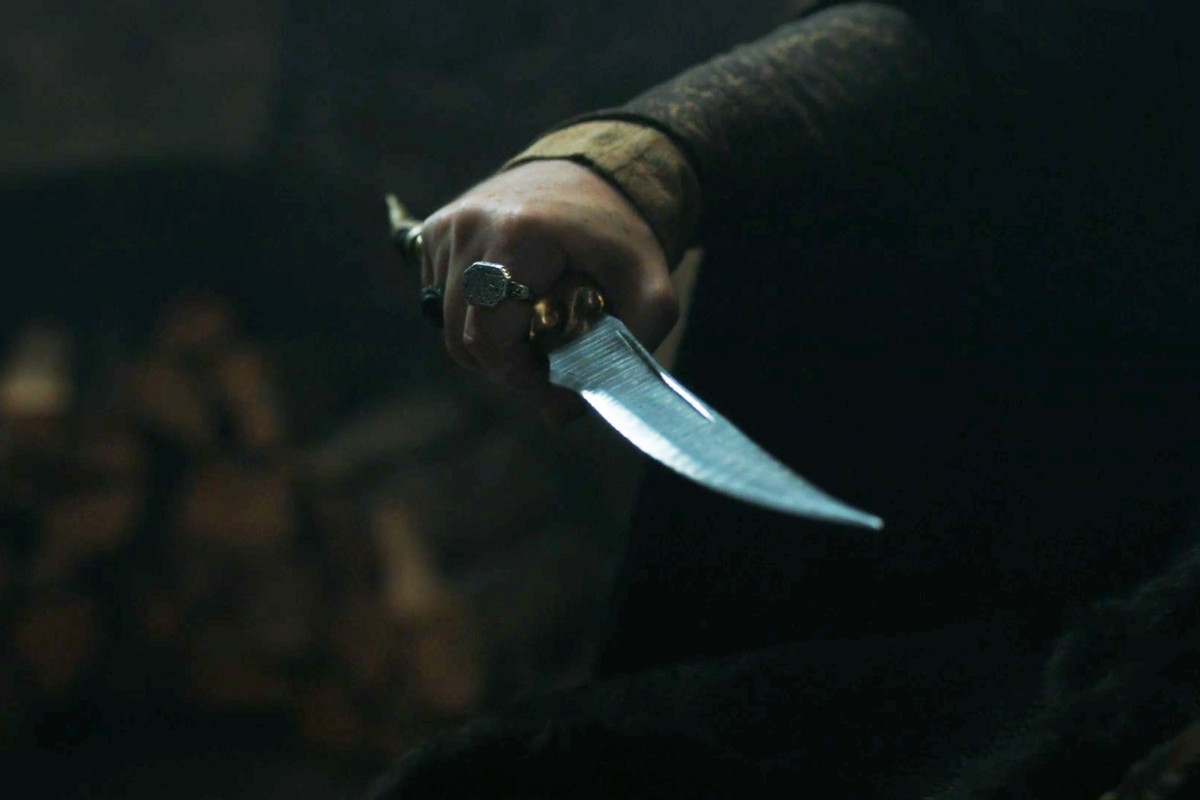 Game of Thrones' latest episode revisits a familiar dagger