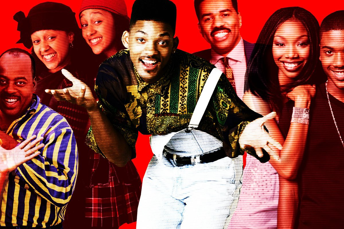 Why Isnt The Fresh Prince Of BelAir On Netflix The Ringer - The full netflix library could soon be available to everyone