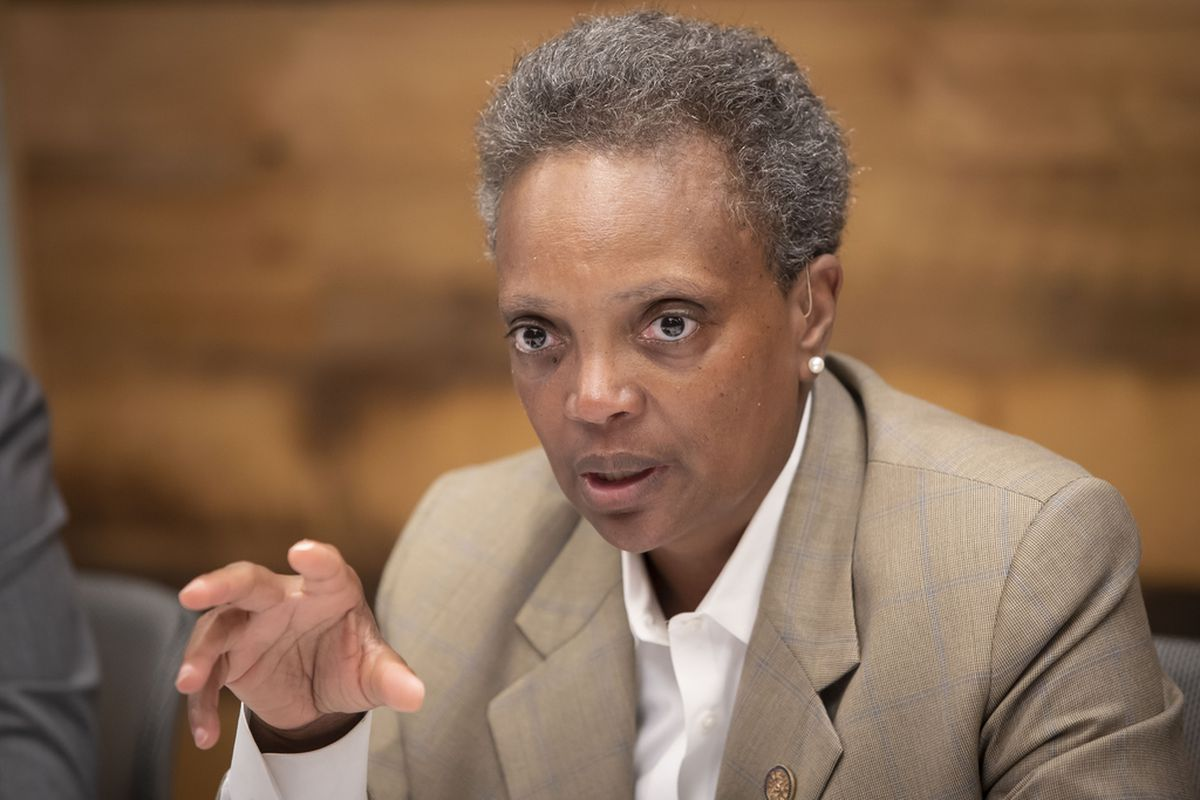 Despite $15 million cost, Lightfoot's debt relief program advances to full City Council