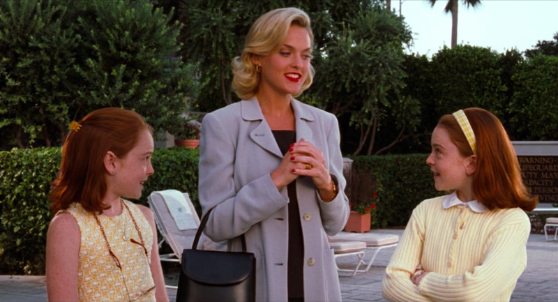 """parenttrap The Parent Trap, Meredith Blake, and the ongoing reclamation of """"bitch"""""""