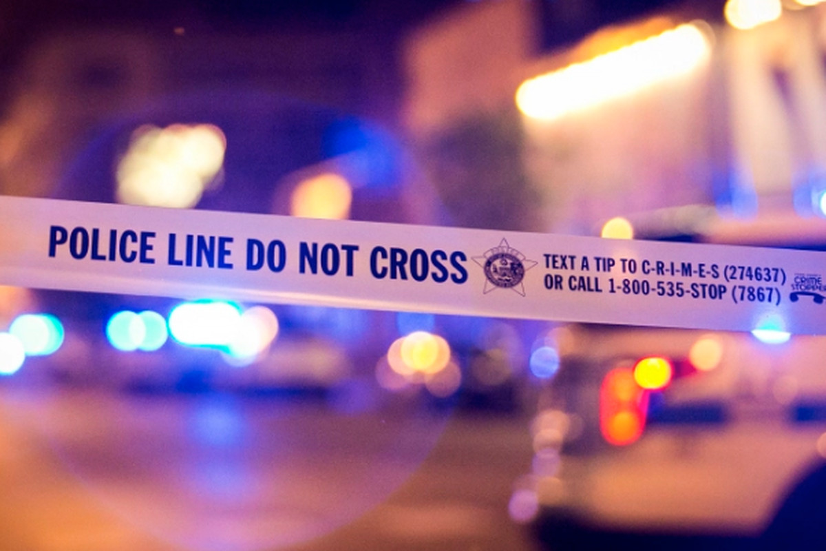 2 people killed, 5 wounded Friday in city gun violence