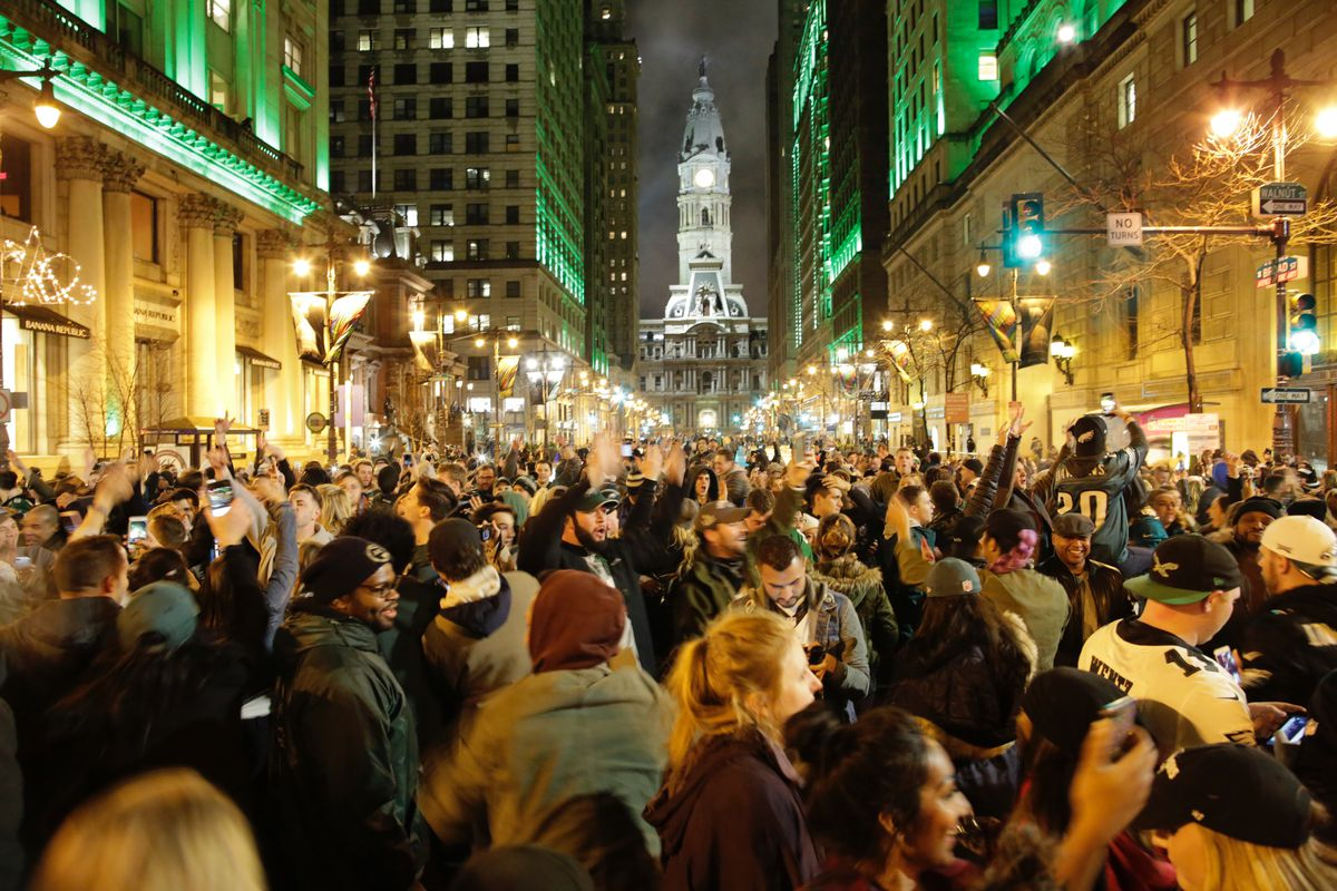 Eagles Super Bowl victory parade  Everything you need to know ... 9f1bc274f