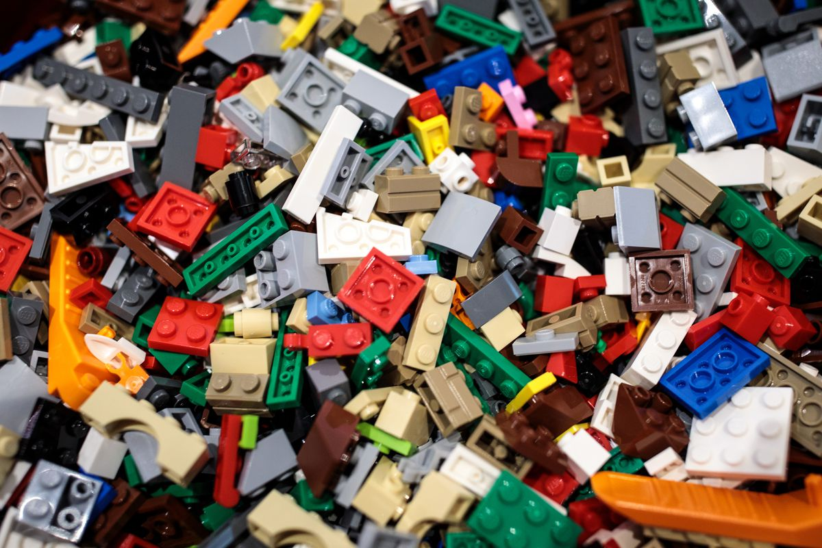 New Research From Russia S Higher School Of Economics Finds That Lego Boasts An Extremely High Value When Sold Secondhand Jack Taylor Getty Images