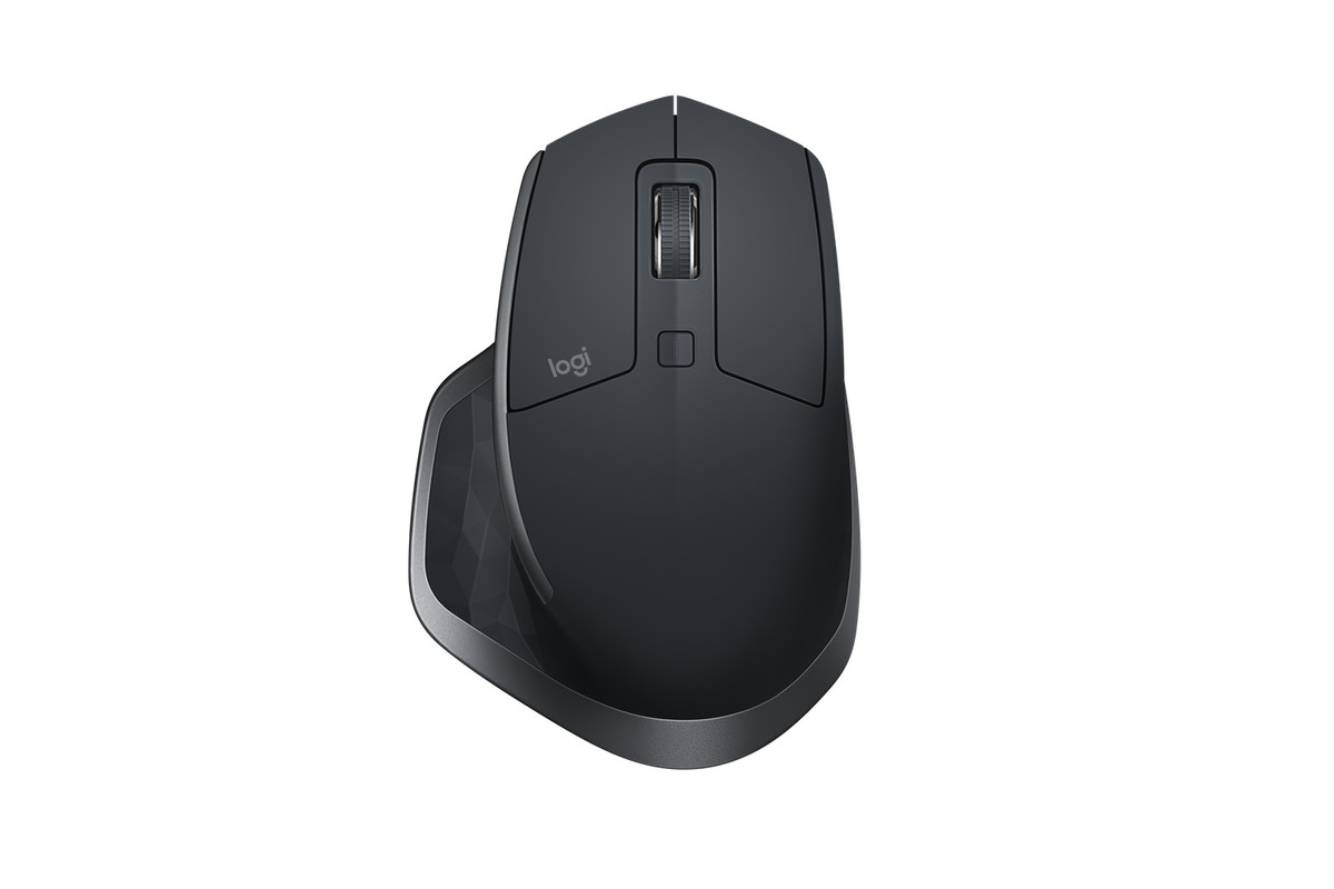 Logitech Unveils MX Master 2S And MX Anywhere 2S Mice
