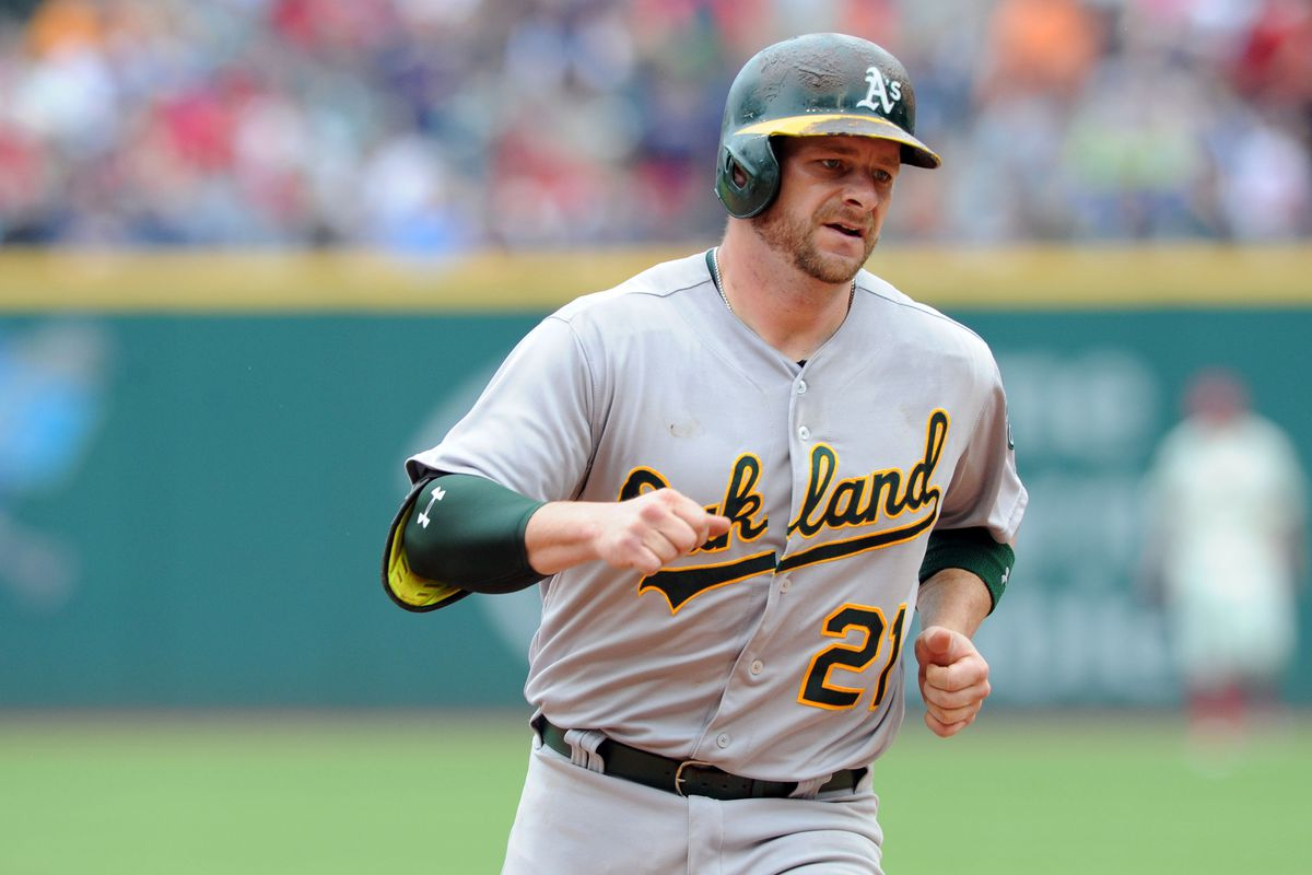 VOGT IS OUR HOME RUN CHAMPION!