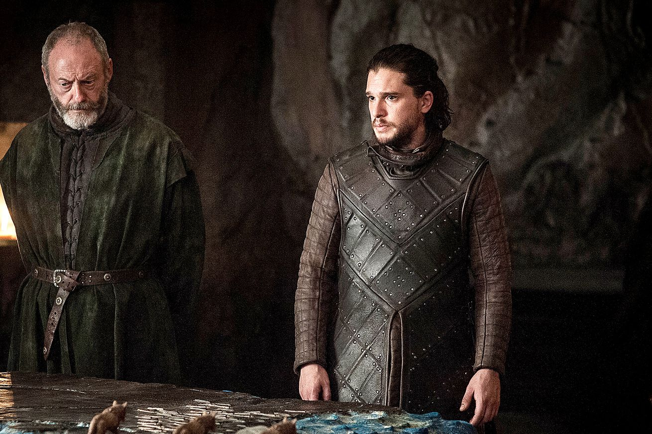 Lore of Thrones: Recapping the history of this week's episode's surprise appearance