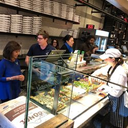 Bonci has two locations. One in the West Loop and the other in Bucktown/Wicker Park. | Sun-Times Staff