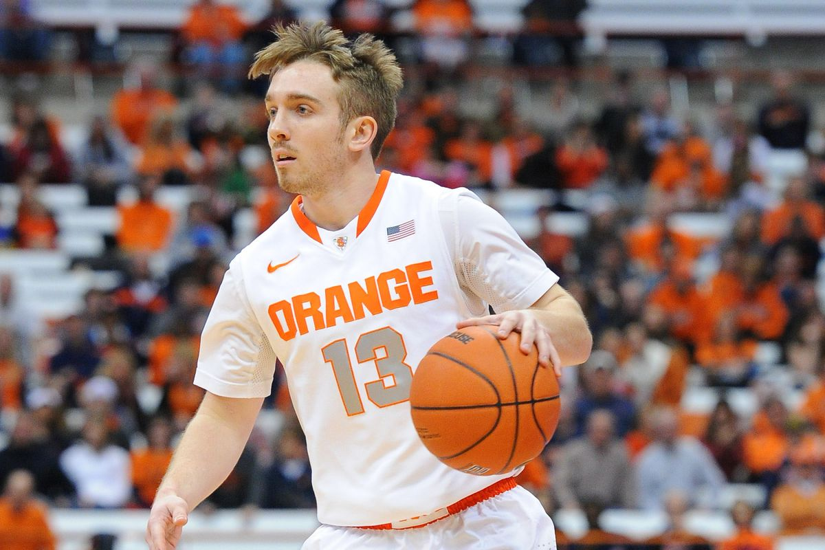 Syracuse Basketball Ncaa Screws Innocent Student Athlete Out Of