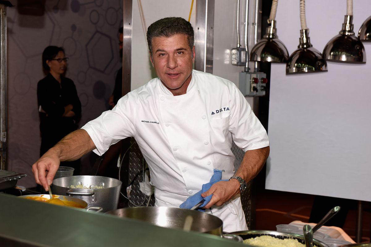 Michael Chiarello