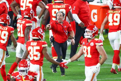 NFL: FEB 02 Super Bowl LIV - Chiefs v 49ers