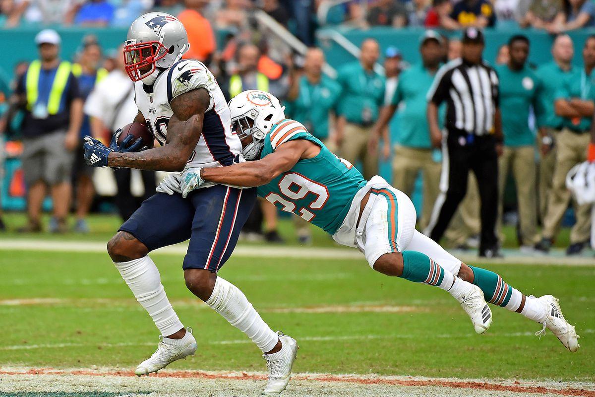 wholesale dealer 62b0b 4e16f Josh Gordon leaves Patriots, suspended indefinitely by NFL ...