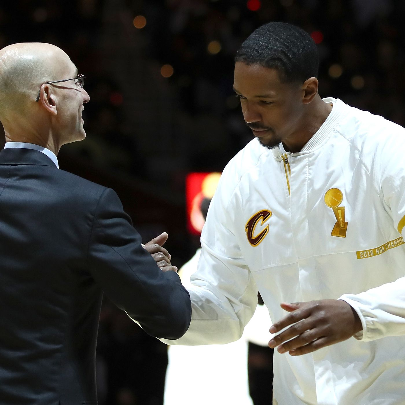 b2d2be3e52c Channing Frye will sign one-year deal with the Cleveland Cavaliers ...