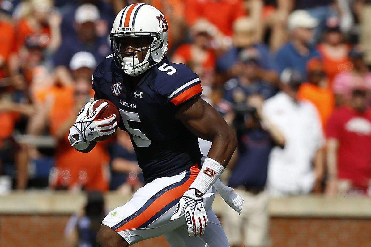 sports shoes c308a 55313 NFL Draft 2016: Ricardo Louis selected by the Cleveland ...