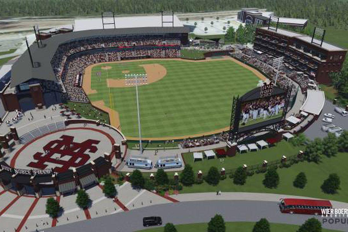 Cleburne Texas Future Design Plans