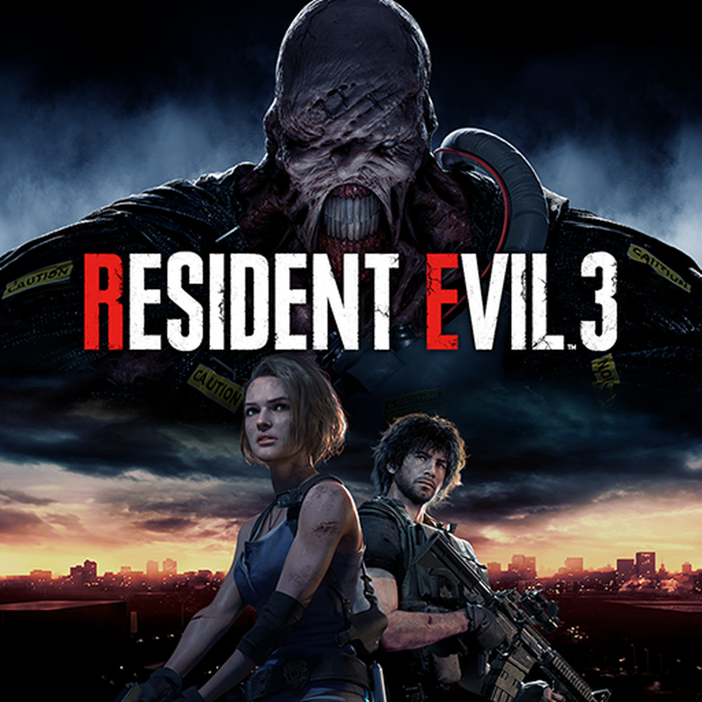 Resident Evil 3 Remake On The Way Leaked On The Playstation Store Polygon