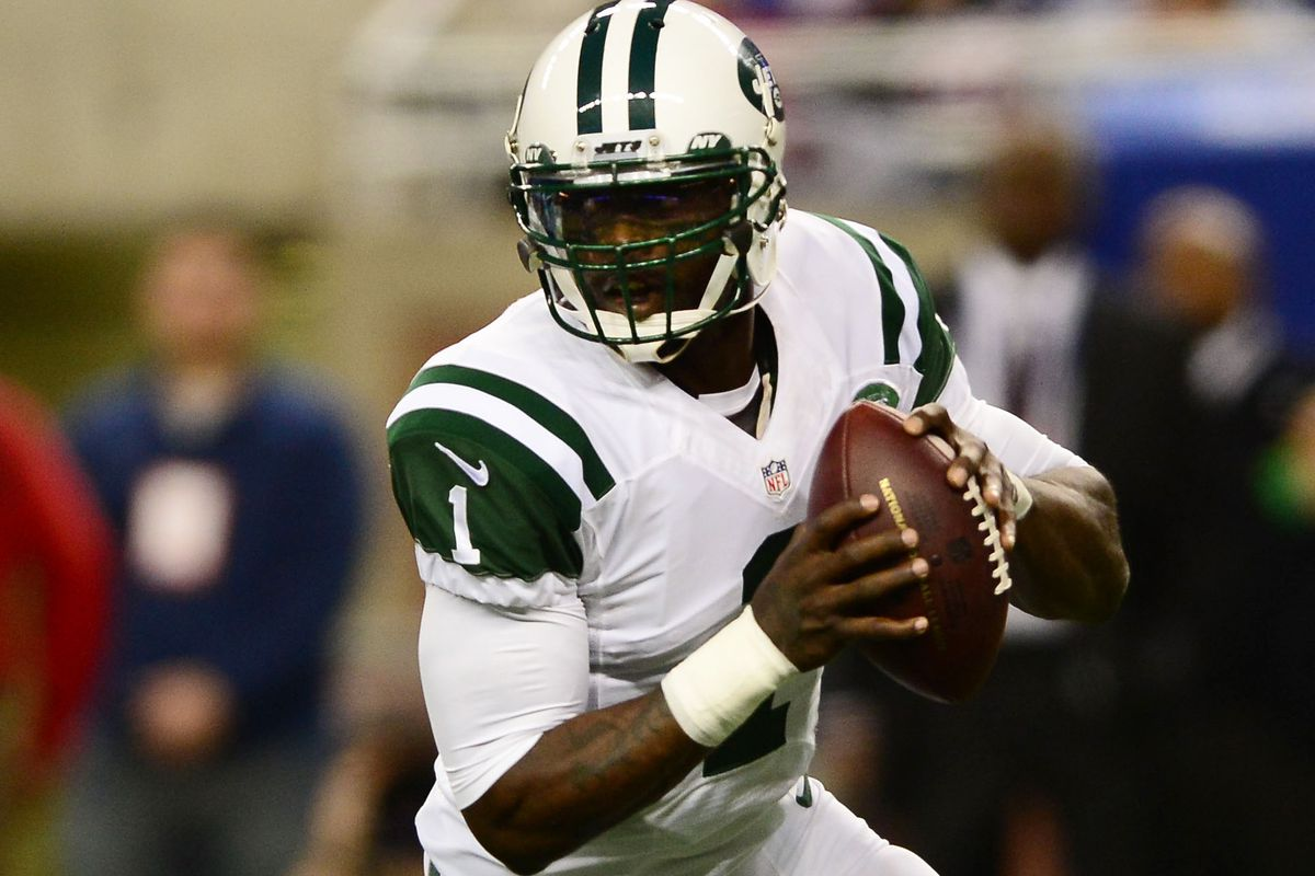 huge discount 96c74 367e8 QB Michael Vick to meet with Pittsburgh Steelers - Behind ...