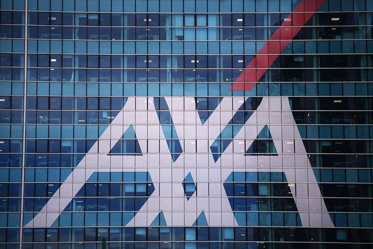 ITALY-BUSINESS-AXA