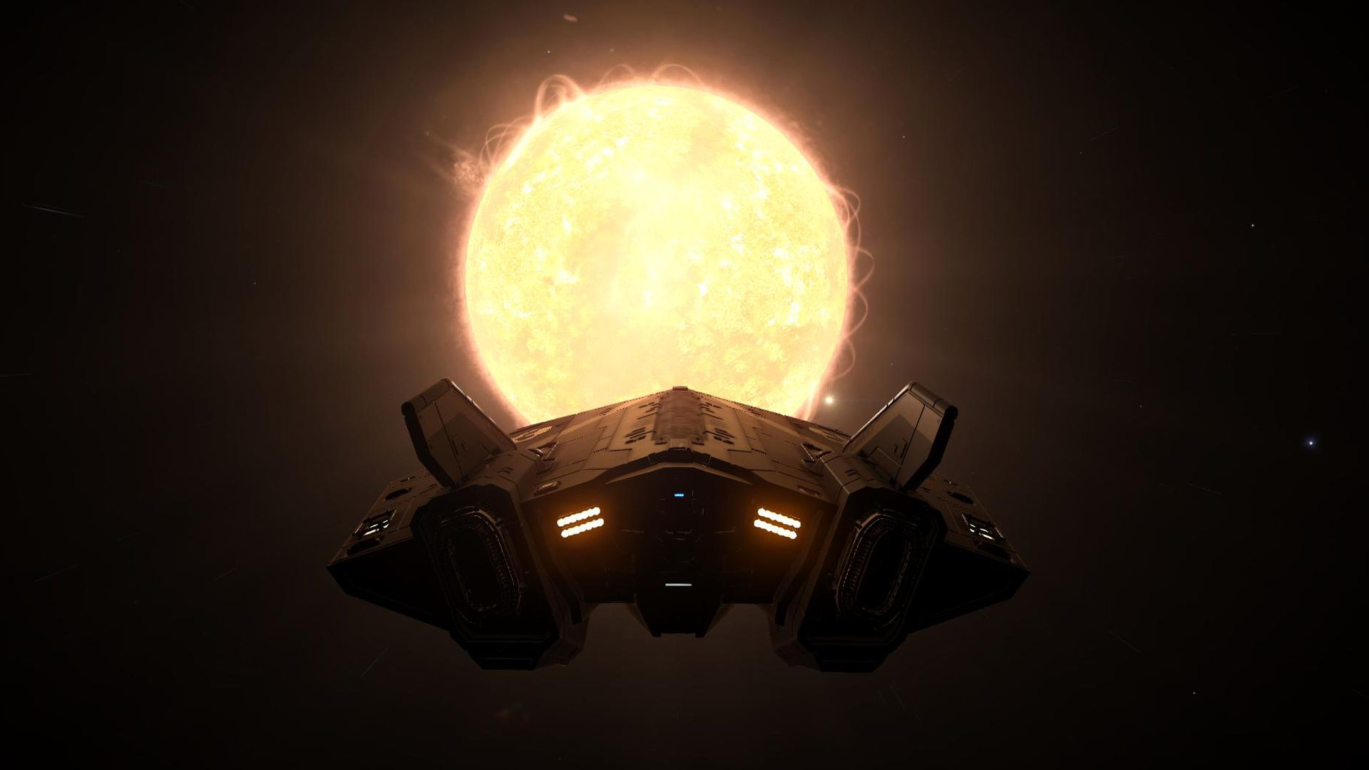 Stop waiting for those other space games, Elite: Dangerous Horizons is already here   Polygon