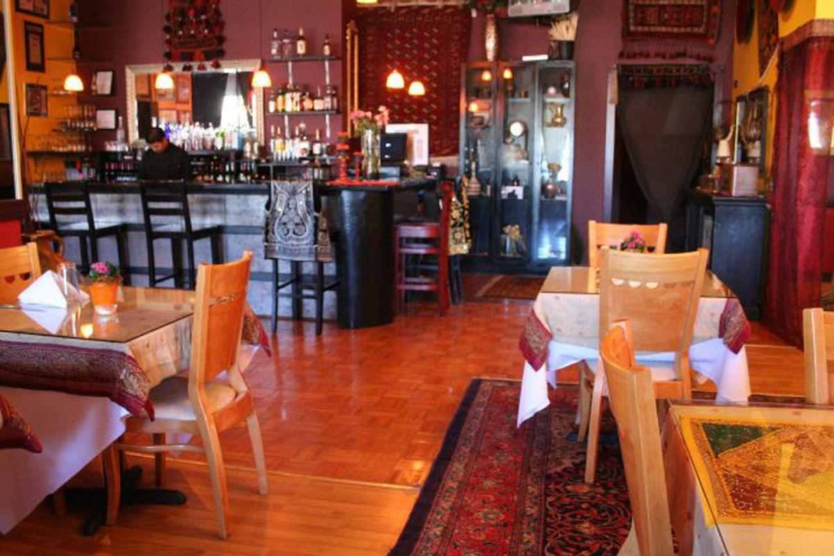 Matt Pikar Shutters Afghan Grill Focuses Efforts On Nora