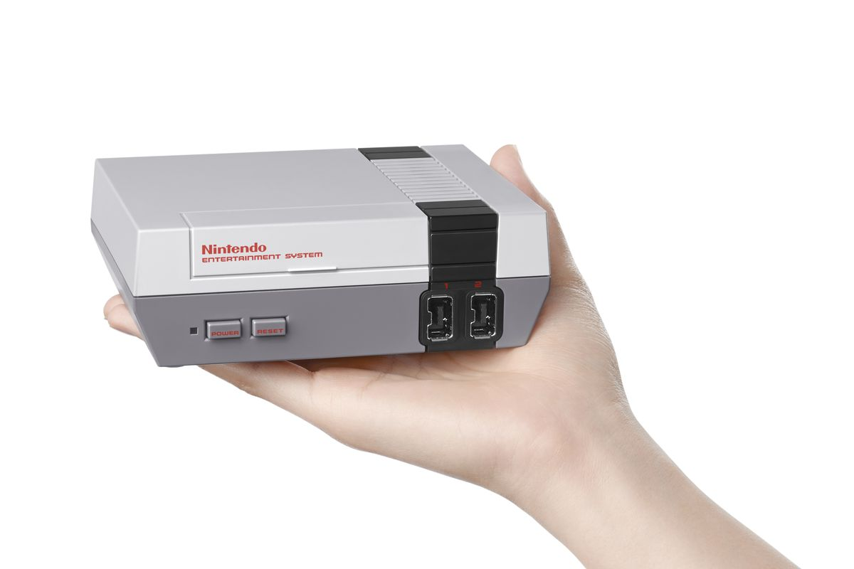 Nintendo doesn\'t want your money — it wants your soul - The Verge
