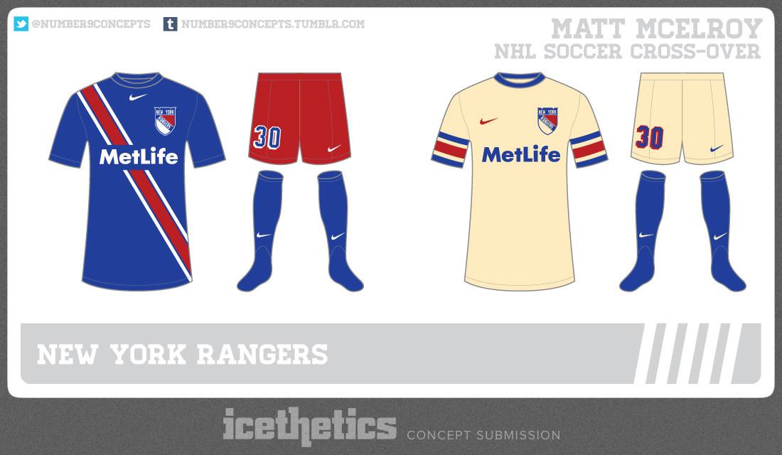 rangers soccer