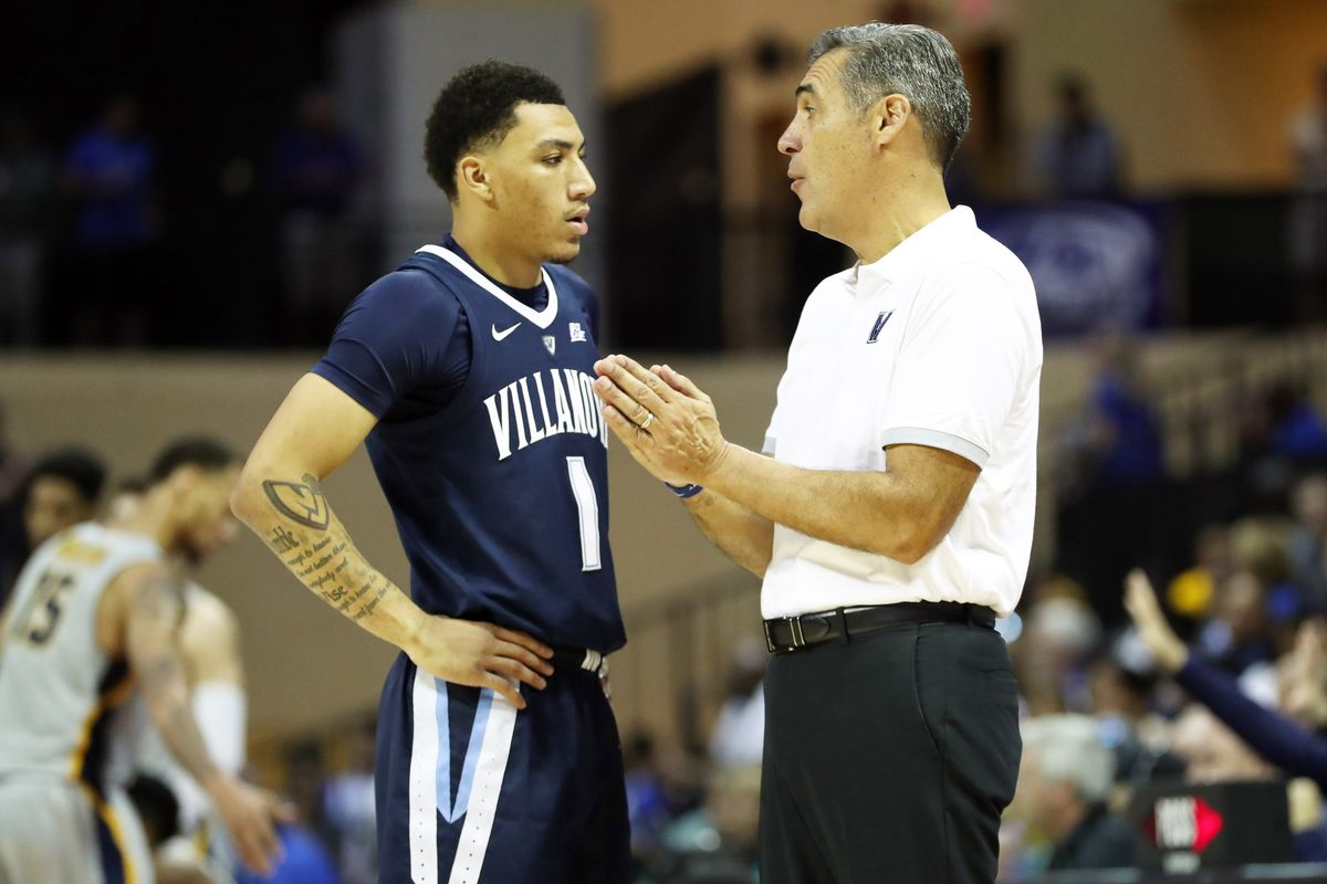 799aef296e5 This is the bizarre story of Jahvon Quinerly not playing at Villanova and  faking his own Instagram hack