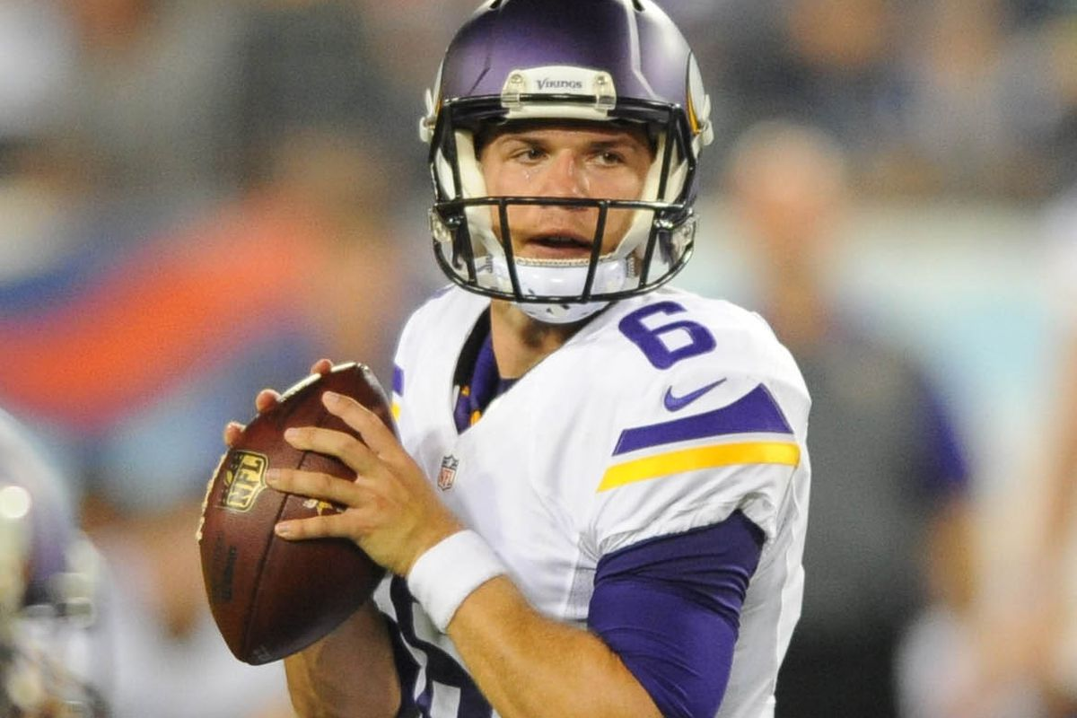 3a4e6a723 Taylor Heinicke Likely Out 2-3 Months