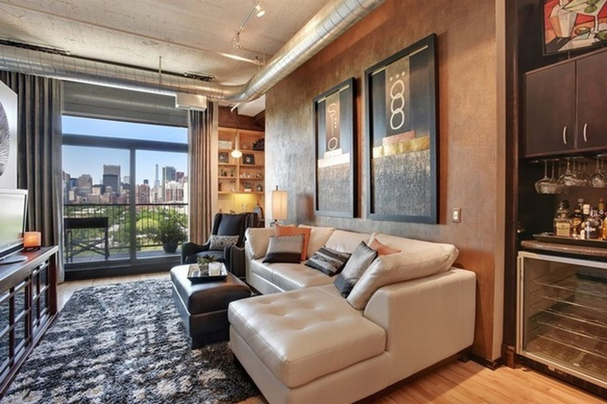 Three South Loop Two Bedroom Condos For Under 450k Curbed Chicago