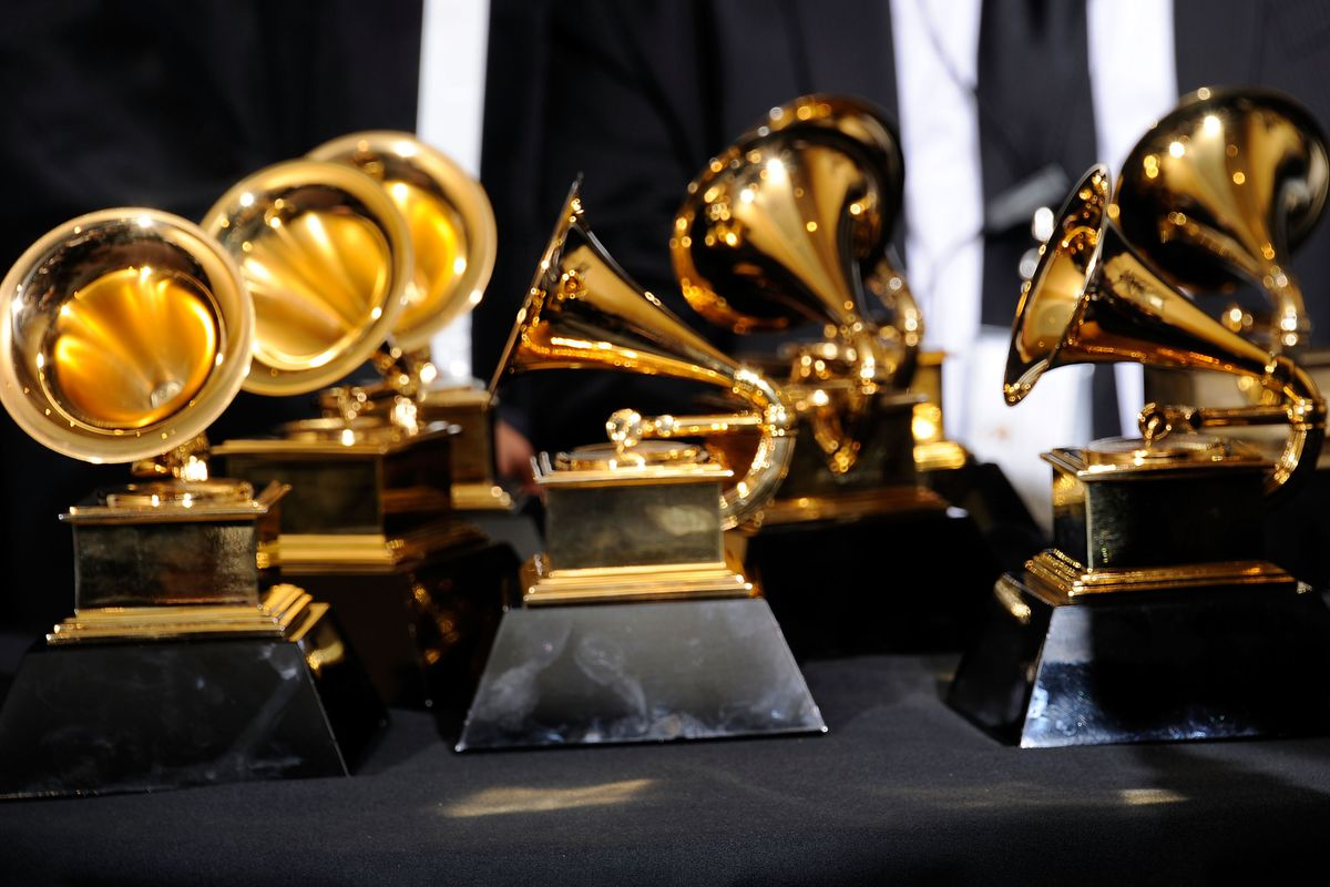 The 2019 Grammy Awards will air on February 10, 2019.