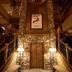 Celebrating its 30th year this season, Park City's Stein Eriksen Lodge has been named world's best ski hotel by the World Ski Awards.