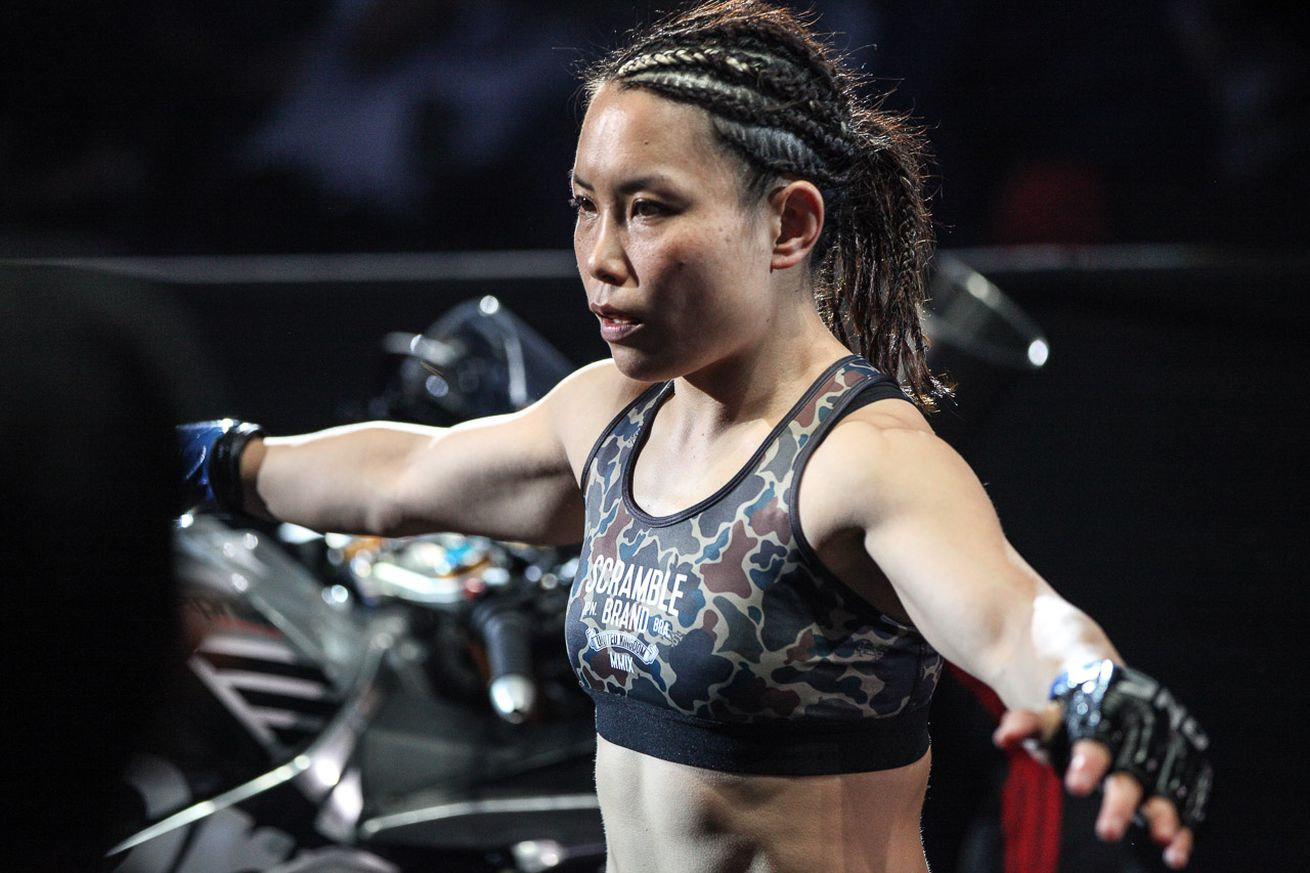 community news, Atomweight match between former title challengers added to ONE: 'Light of a Nation'