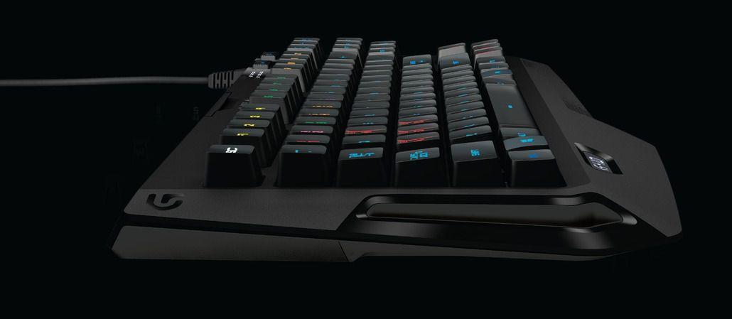 Best mechanical keyboards (update: December 2016) | Polygon