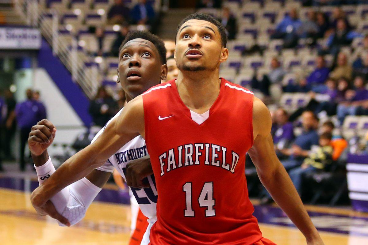 NCAA Basketball: Fairfield at Northwestern