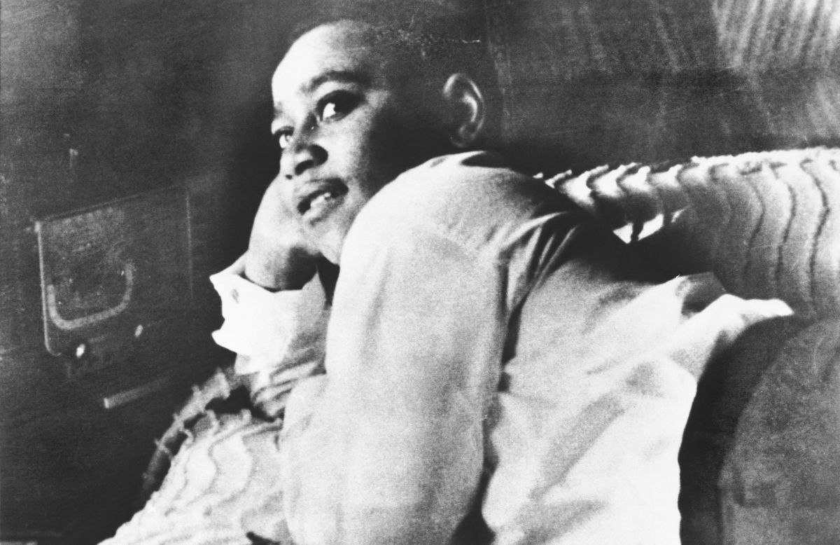 """The Department of Justice announced that it is reopening its Emmett Till investigation due to """"new information."""""""