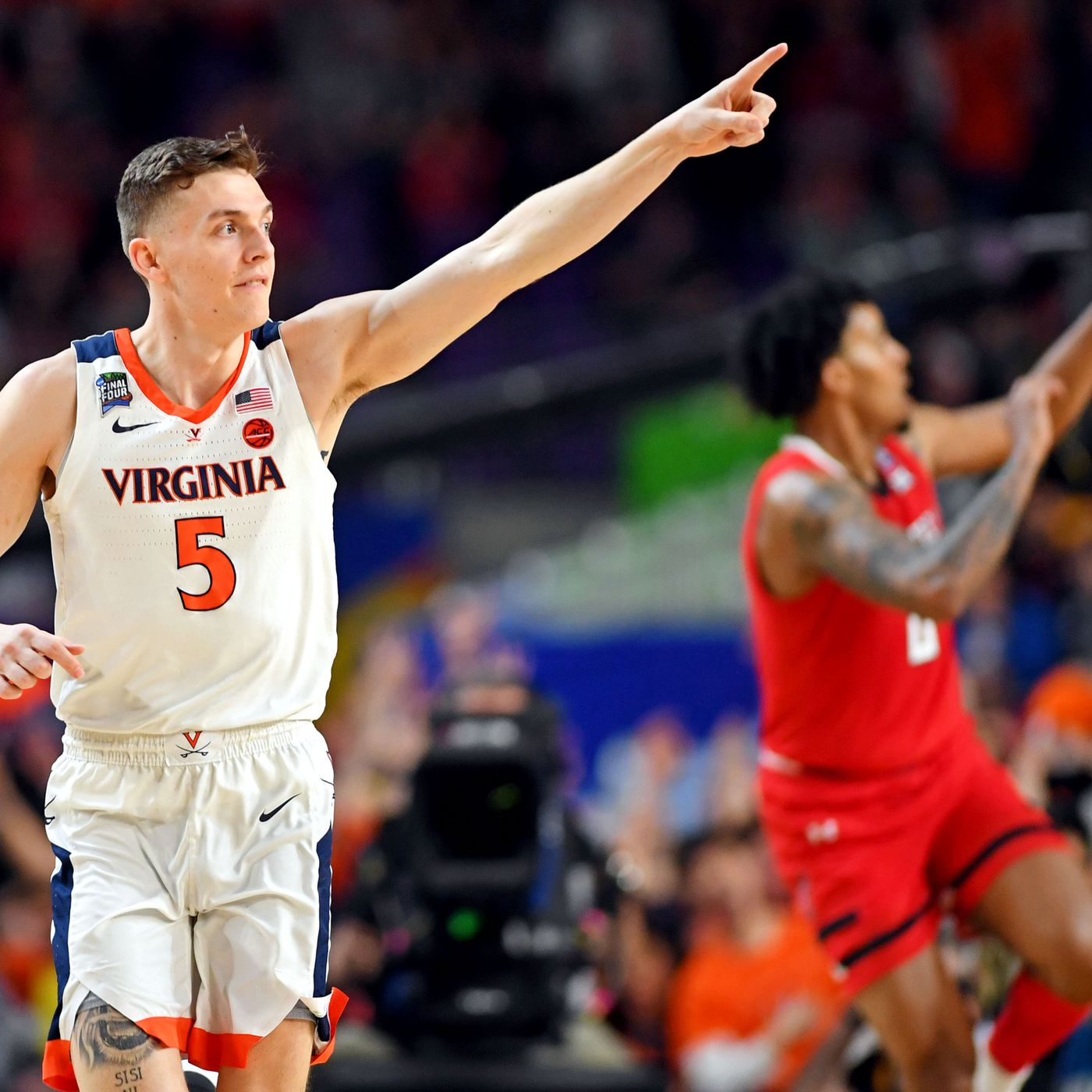 Kenpom Releases Its 2019 2020 College Basketball Rankings