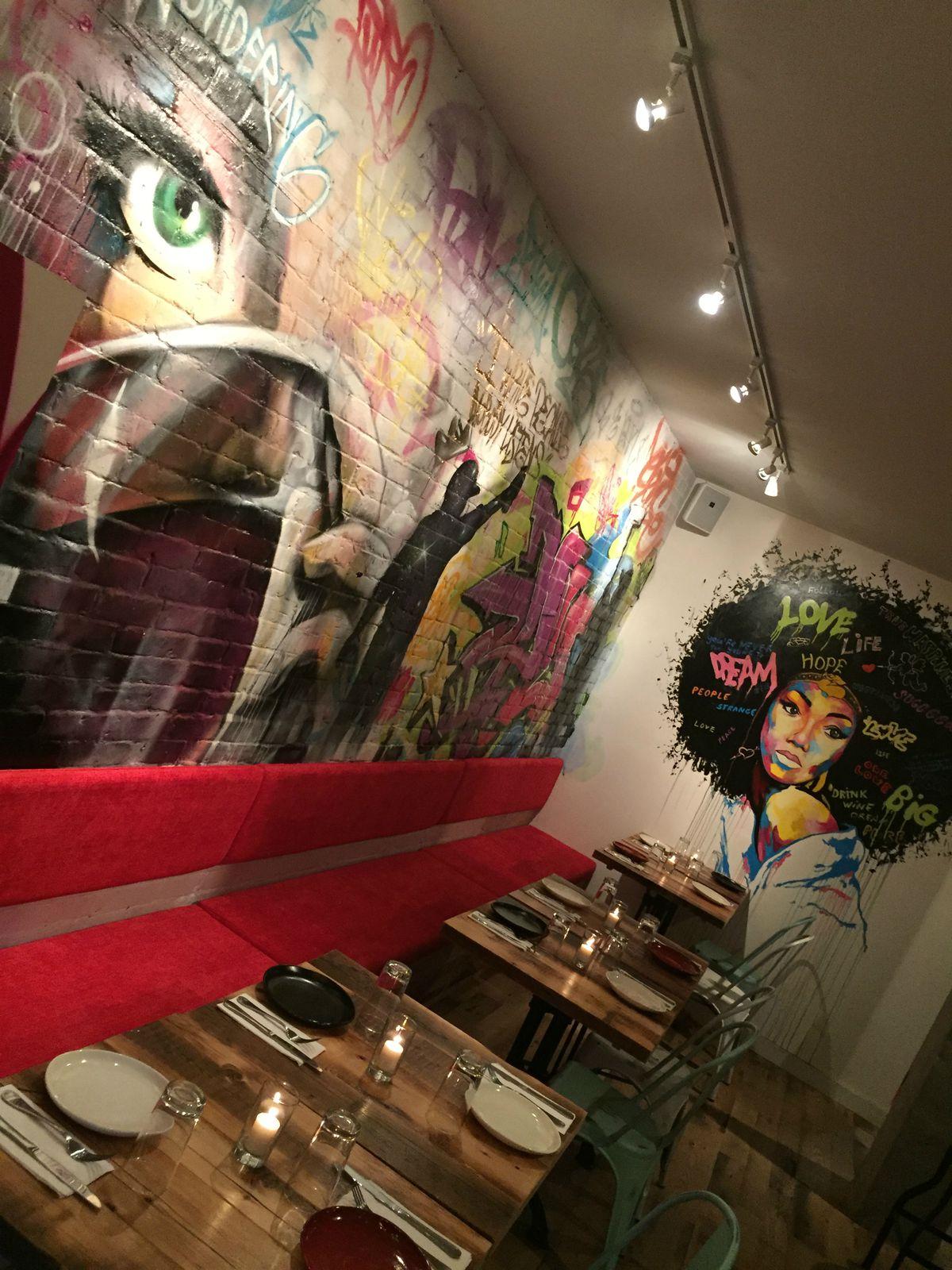 Puro Ceviche Bar