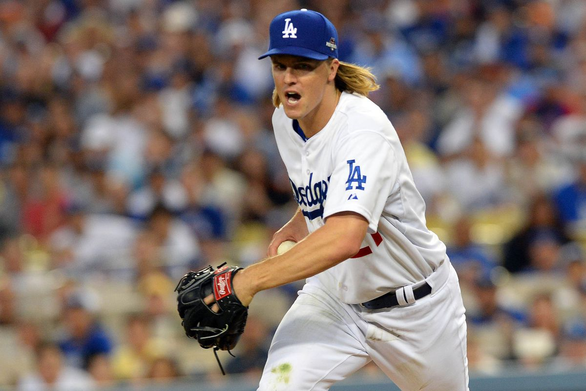 Should the Phillies go after a free agent starter like Zack Greinke?