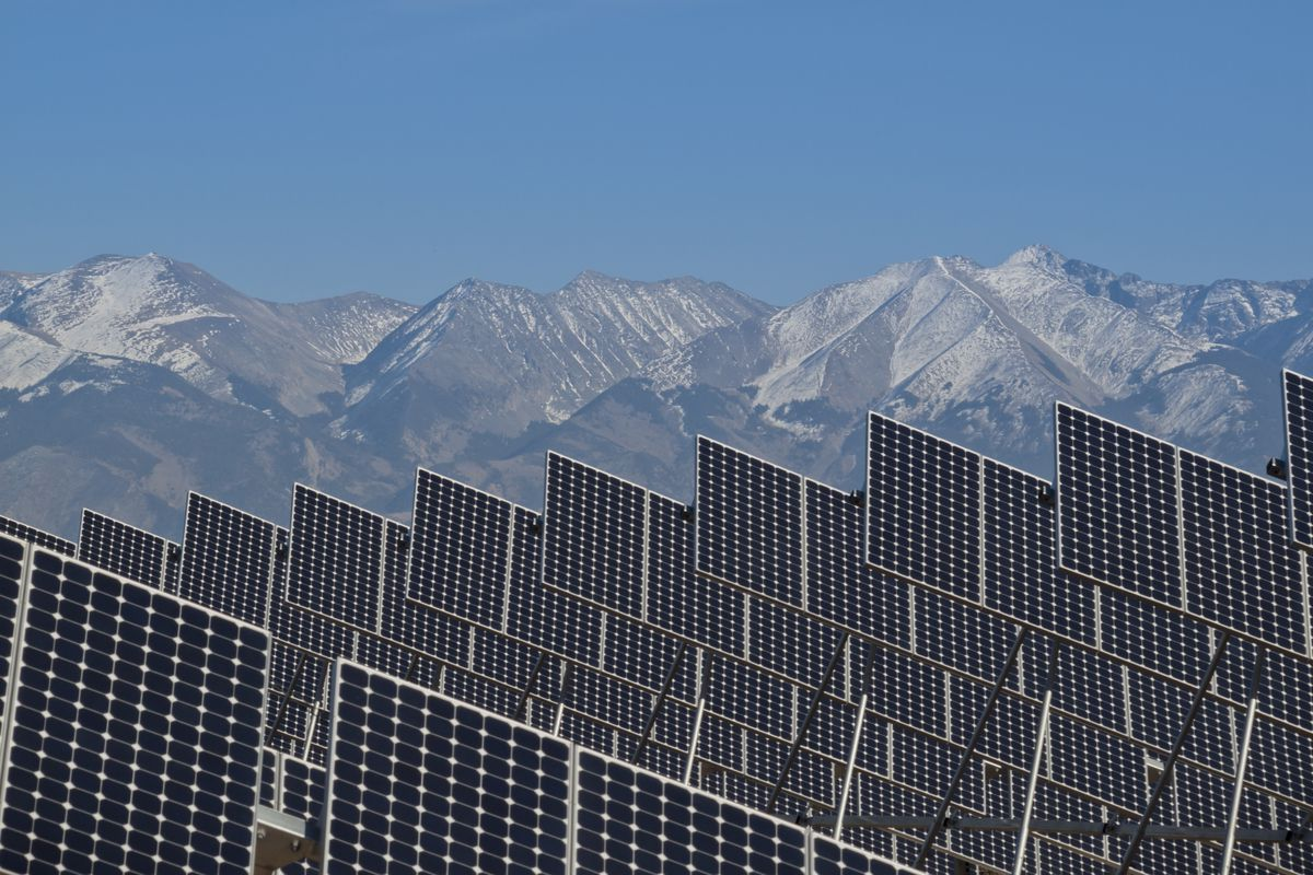 In Colorado, a glimpse of renewable energy's insanely cheap