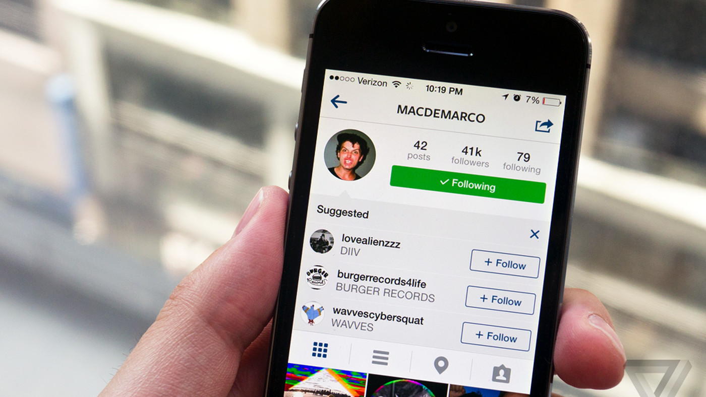 Instagram is investigating glitch that's causing massive follower