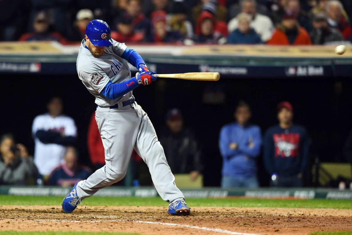 180bc77f2 2016 World Series Game 2 Preview: Cubs vs. Indians, Wednesday 10/26, 6 p.m.  CT