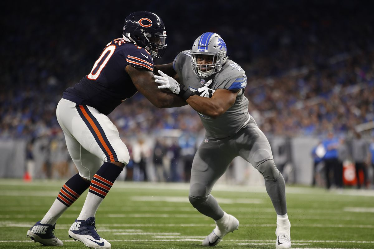 Bears right tackle Bobby Massie missed six full games and parts of two others because of illness (vertigo) and injury (sprained ankle) in 2019. Massie, who turns 31 on Aug. 1, will be playing his ninth season in the NFL in 2020, his fifth with the Bears.