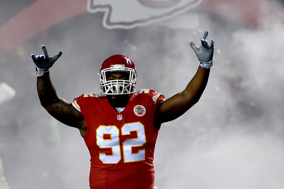 Divisional Round - Pittsburgh Steelers v Kansas City Chiefs